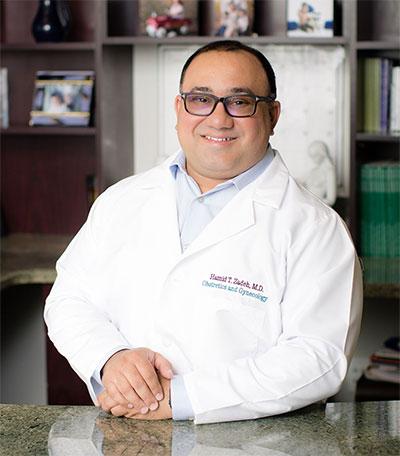 dr zadeh
